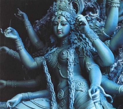La dea kali e la dea lilith sono la stessa dea? Kali