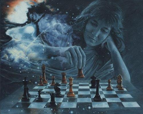 scacchiuniverso